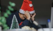 Christmas mistakes - Sash Smart